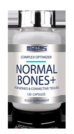 NORMAL BONES +