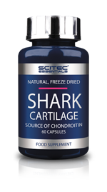 SHARK CARTILAGE