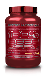 100% BEEF CONCENTRATE*