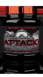 ATTACK! 2.0