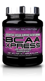 BCAA XPRESS FLAVORED