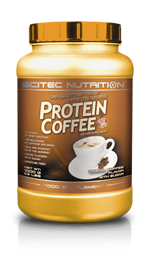 PROTEIN COFFEE