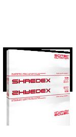SHREDEX