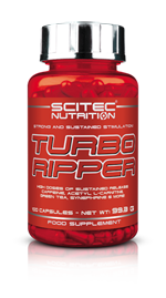 TURBO RIPPER